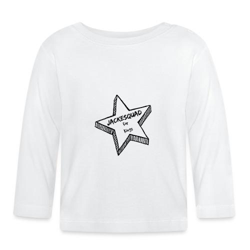 JACKESQUAD - Långärmad T-shirt baby