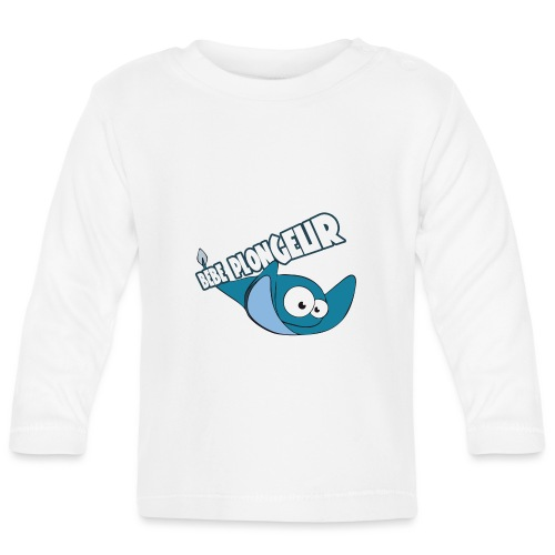 beberaie - T-shirt manches longues Bébé