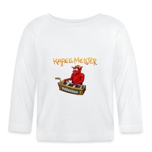 Kapellmeister - Baby Long Sleeve T-Shirt