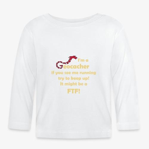 FTF-Jäger - Baby Langarmshirt