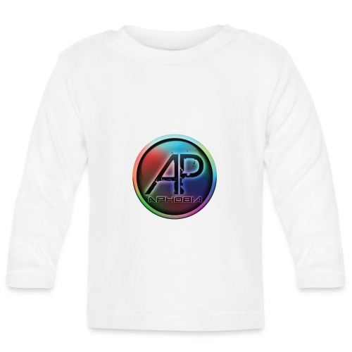 Logo Aphobia 5 - T-shirt