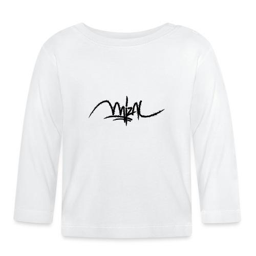 MizAl 2K18 - T-shirt manches longues Bébé