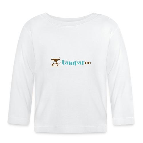 Tamparoo - Maglietta a manica lunga per bambini