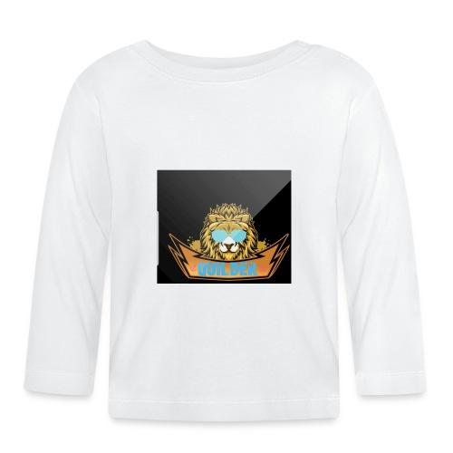 20200216 104401 - Långärmad T-shirt baby