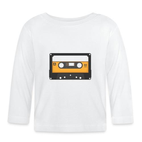 Cassette tape - T-shirt