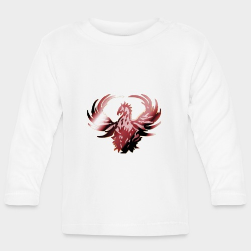 AVE PHOENIX - Camiseta manga larga bebé