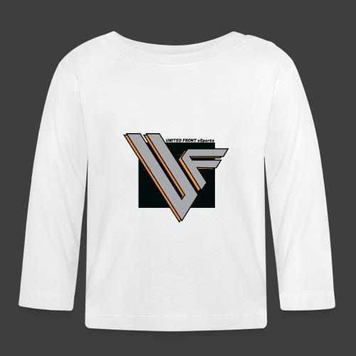 United Front - Vauvan pitkähihainen paita