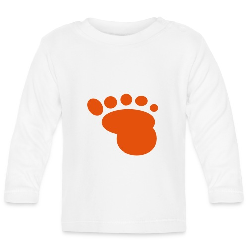 Babyfuss - Baby Langarmshirt