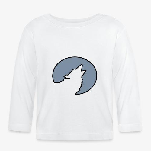 Moonwolf alt - Baby Langarmshirt