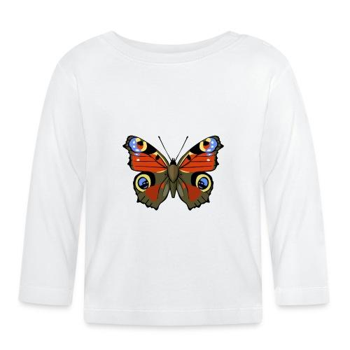 vlinder1_d - T-shirt