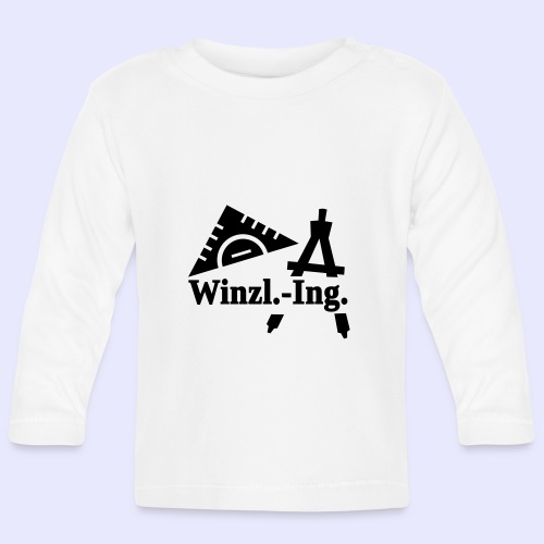 Winzling2 - Baby Langarmshirt