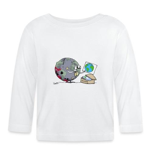 Memories - Baby Long Sleeve T-Shirt