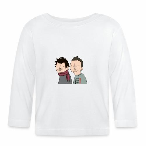 Laink et Terracid - T-shirt manches longues Bébé