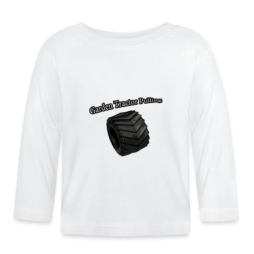 Børne - Pulling - Langærmet babyshirt
