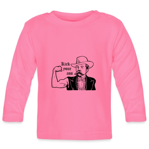 Kick Your Ass - T-shirt