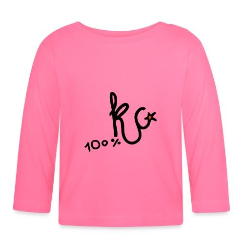 100%KC - T-shirt