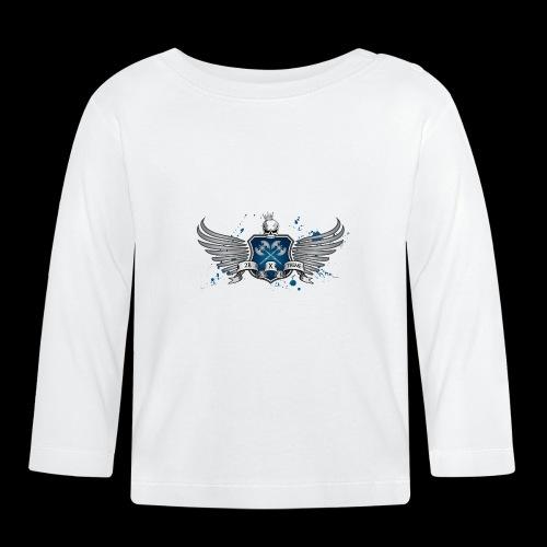 CrossFit kids Tuusula - Vauvan pitkähihainen paita