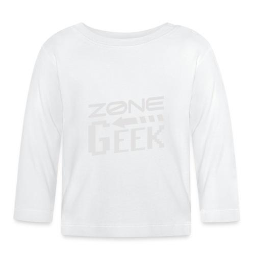 NEW Logo Homme - T-shirt manches longues Bébé