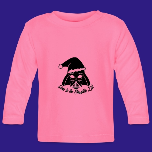 Vader's List - Baby Long Sleeve T-Shirt