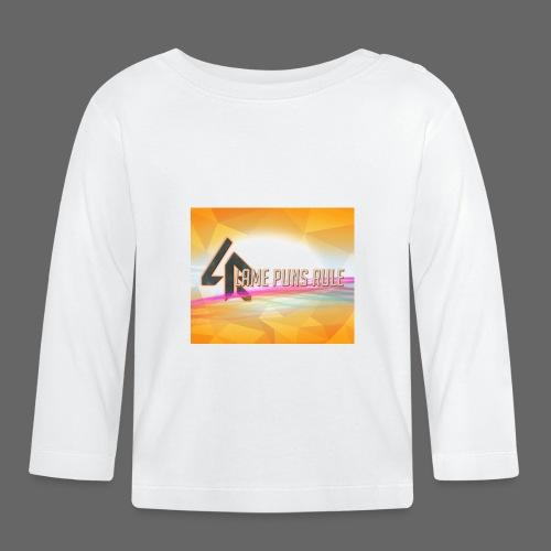 lpr mousepad png - Baby Long Sleeve T-Shirt