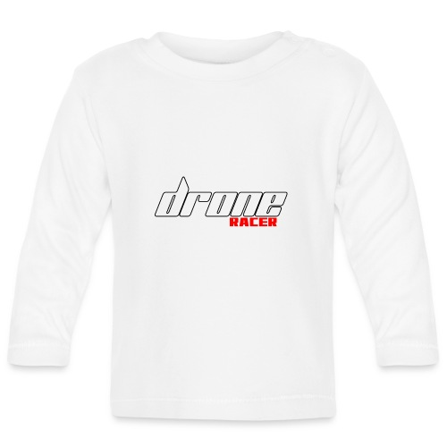 Drone racer - Baby Long Sleeve T-Shirt