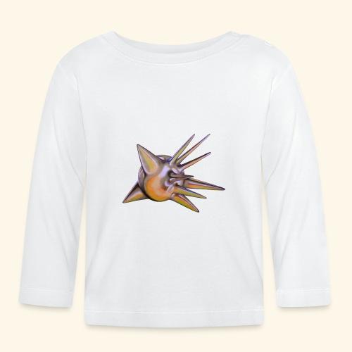 Meteora - Maglietta a manica lunga per bambini