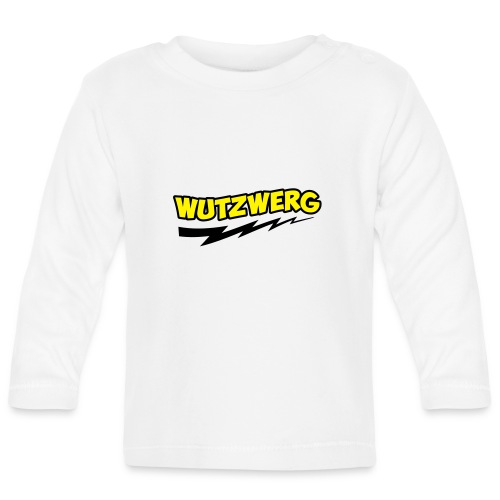 Wutzwerg - Baby Langarmshirt