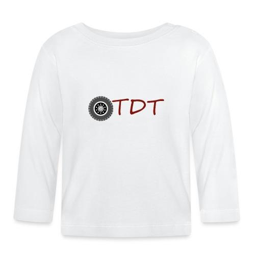 OtdtOfficiel - T-shirt manches longues Bébé