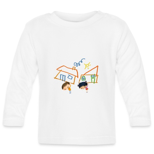 Child's Play - Baby Long Sleeve T-Shirt