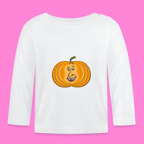 Rick pumpkin - T-shirt