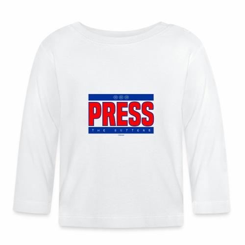 Press the buttons - T-shirt