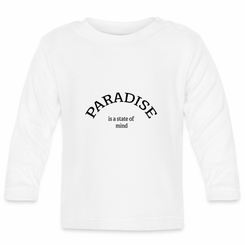 Paradise - T-shirt