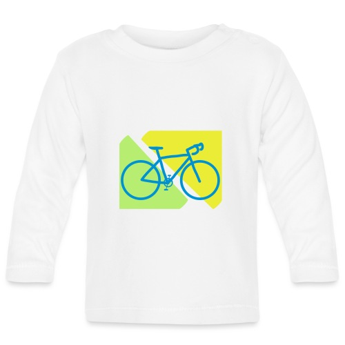 Racefiets - T-shirt