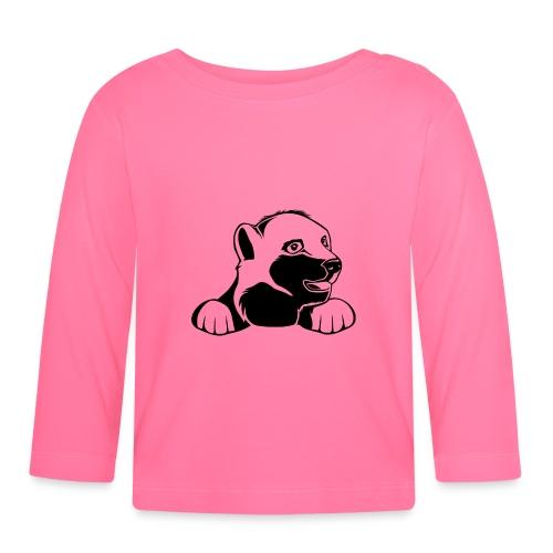 ijsbeer shirt - T-shirt