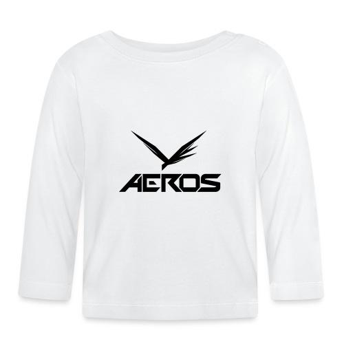 Aeros LOGO 2016 final - T-shirt