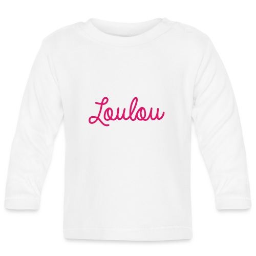 Logo-Roze - T-shirt
