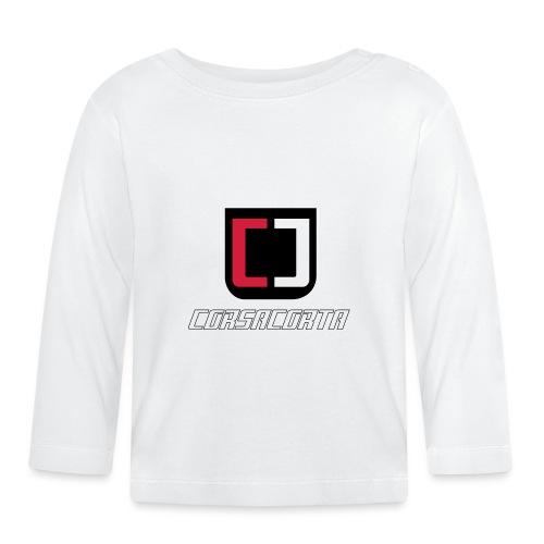 Premium - Corsacorta - Maglietta a manica lunga per bambini