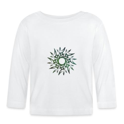 Tribale - Maglietta a manica lunga per bambini