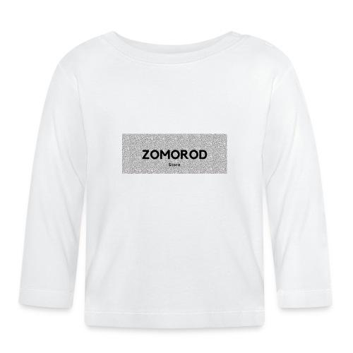 ZOMOROD 2 - Baby Long Sleeve T-Shirt