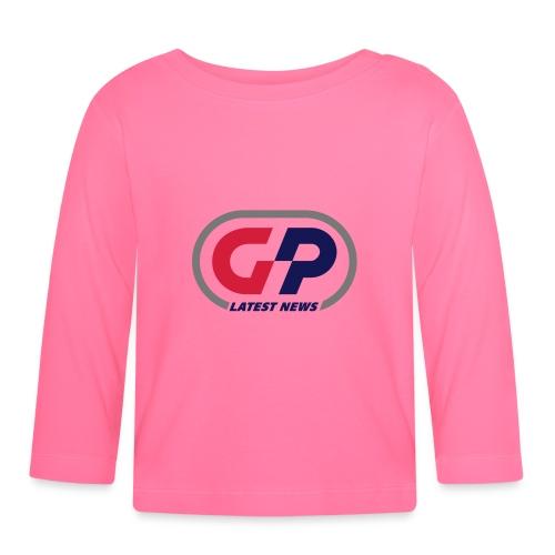 beeldmerk - Baby Long Sleeve T-Shirt