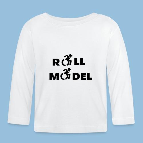 RollModel5 - T-shirt