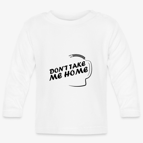 dont_take_me_home - T-shirt