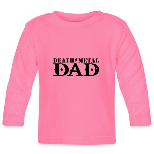 death metal dad - T-shirt