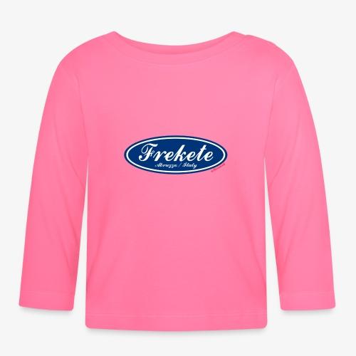 Frekete - Maglietta a manica lunga per bambini