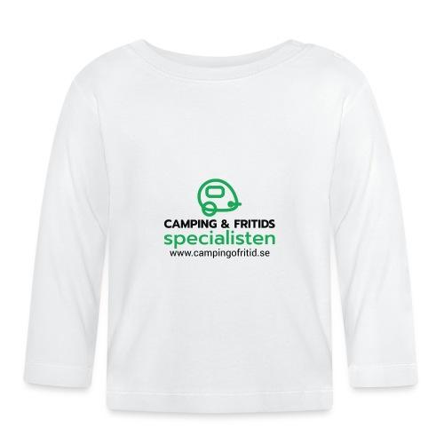 Camping & Fritidsspecialisten NEW 2020! - Långärmad T-shirt baby