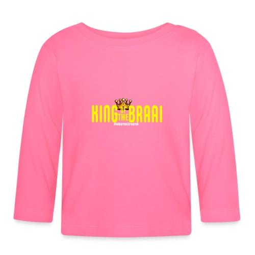 KING OF THE BRAAI - T-shirt