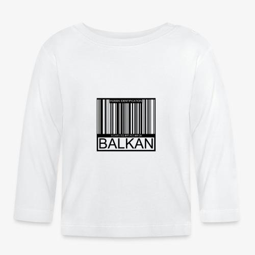 Barcode png - T-shirt