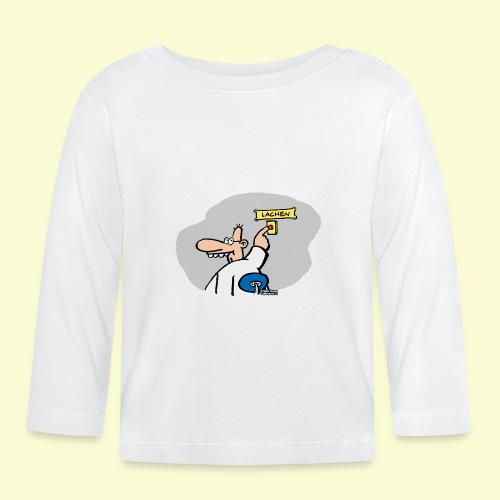DIRKJAN Lachen - T-shirt