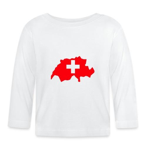 Switzerland - T-shirt