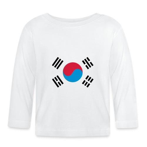 South Korea - T-shirt